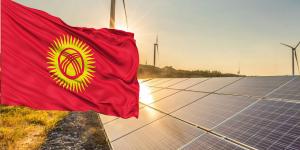 Kyrgyzstan renewable