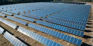 Mongolia solar