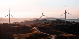 Romania Wind