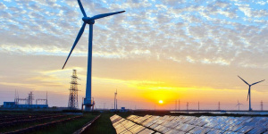 Kazakhstan to increase the share of renewable energy to 15%