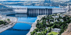 Two hydropower plants totalling 3 GW could be built in Serbia