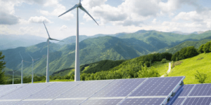 Georgia to strengthen the cooperation with Ukraine in the field of clean energy