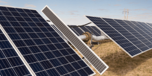 10 MW solar tender was announced by the Mongolian Ministry of Energy