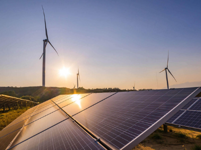 Turkey is to double its renewable energy capacity by 2030