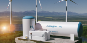 Cooperation opportunities on Ukraine's green hydrogen production will be explored by RWE
